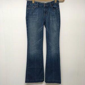 Citizens of Humanity Jeans Faye #003 Full Leg 29